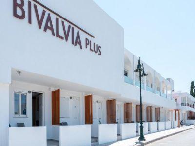 Grecia, Rodi - Bivalvia Beach Plus