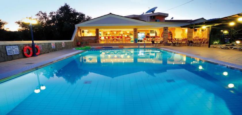 Grecia, Rodi - Argiro' Village 1