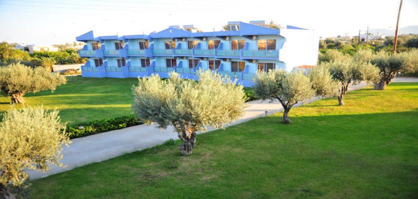 Grecia, Rodi - Argiro' Village 0