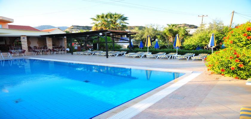 Grecia, Rodi - Argiro' Village 2