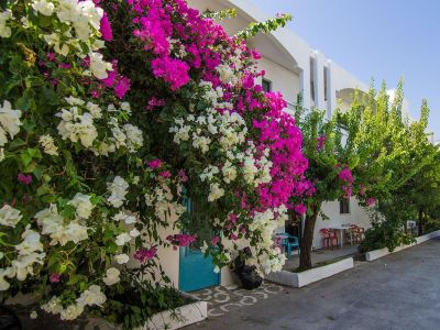 Grecia, Rodi - Blue Waves