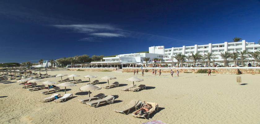 Spagna - Baleari, Formentera - Riu La Mola Bungalow 1
