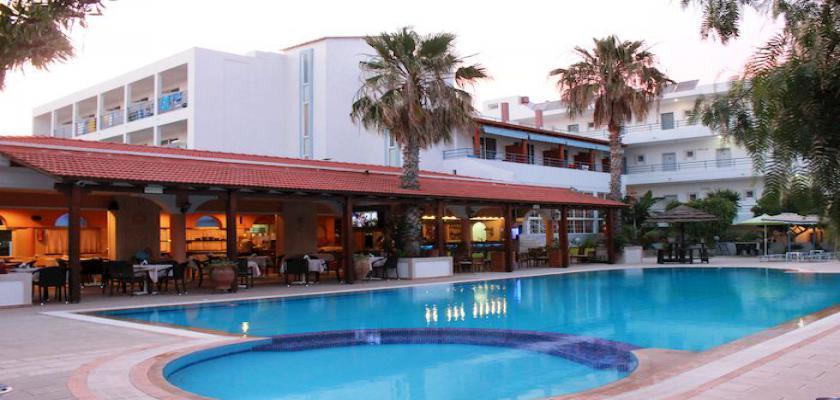 Grecia, Rodi - Faliraki Bay 2
