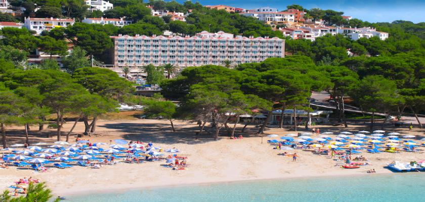 Spagna - Baleari, Minorca - Cala Galdana Hotel & Villas D'aljandar 0