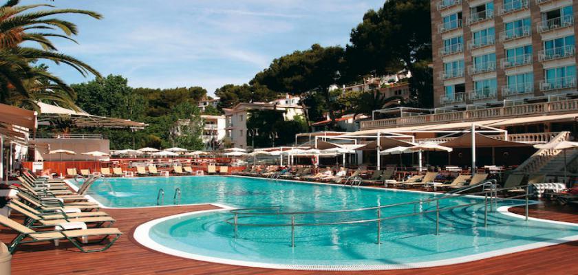 Spagna - Baleari, Minorca - Cala Galdana Hotel & Villas D'aljandar 1