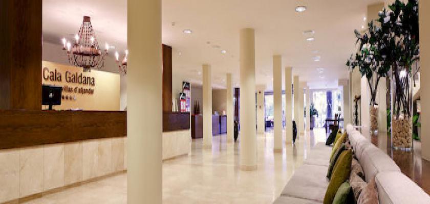 Spagna - Baleari, Minorca - Cala Galdana Hotel & Villas D'aljandar 3