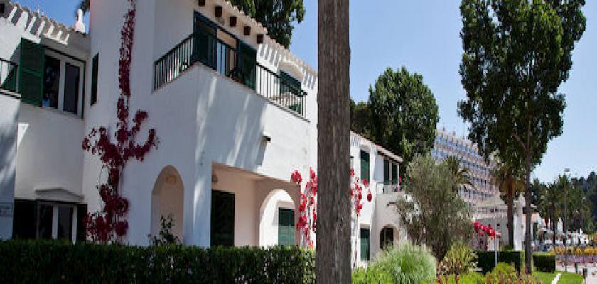Spagna - Baleari, Minorca - Cala Galdana Hotel & Villas D'aljandar 4
