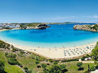 Spagna - Baleari, Minorca - Aguamarina Minorca