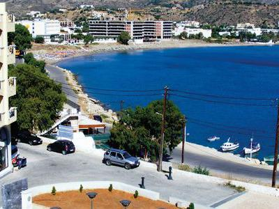 Grecia, Karpathos - Atlantis Karpathos