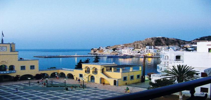 Grecia, Karpathos - Blue Bay Karphatos 1