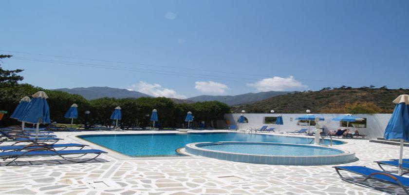 Grecia, Karpathos - Blue Bay Karphatos 2