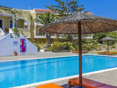 Grecia, Karpathos - K&fun Alex