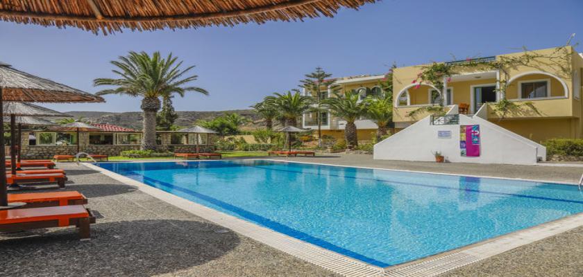 Grecia, Karpathos - K&fun Alex 2