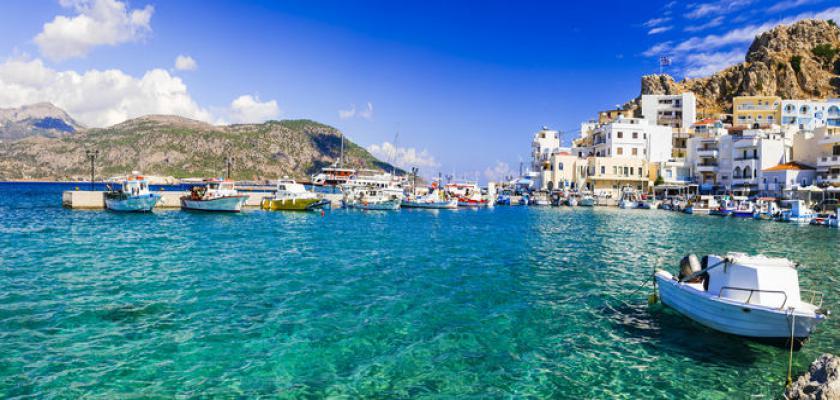 Grecia, Karpathos - K&fun Alex 3
