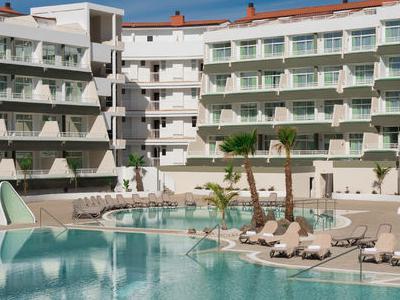 Spagna - Canarie, Tenerife - Gara Suites Golf & Spa