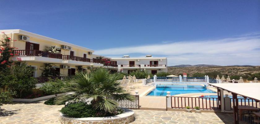 Grecia, Karpathos - Anemoesa Studios 1