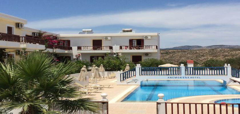 Grecia, Karpathos - Anemoesa Studios 3
