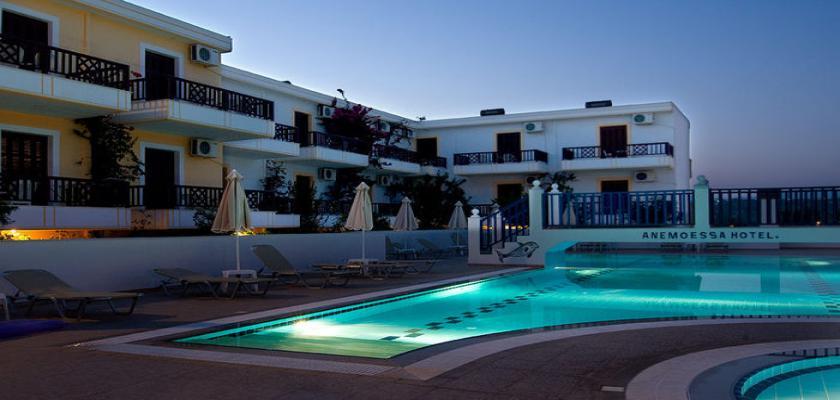 Grecia, Karpathos - Anemoesa Studios 4