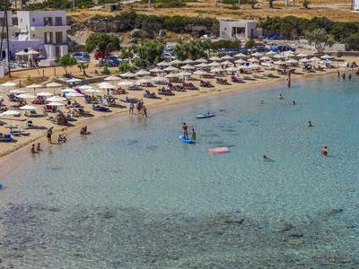 Grecia, Karpathos - Mike's Apartments