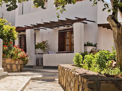 Grecia, Karpathos - Helios Hotel