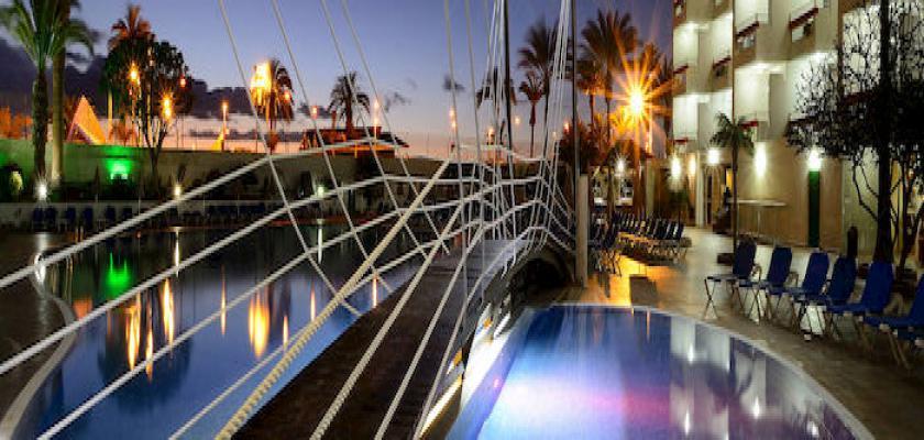 Spagna - Canarie, Tenerife - Alexandre Troya 5