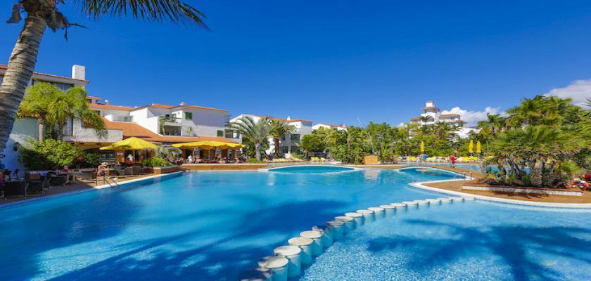 Spagna - Canarie, Tenerife - Park Club Europe 0