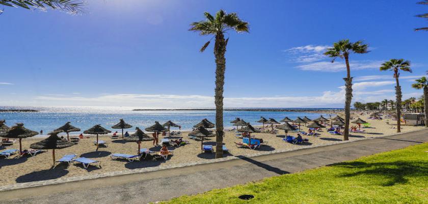 Spagna - Canarie, Tenerife - Park Club Europe 1