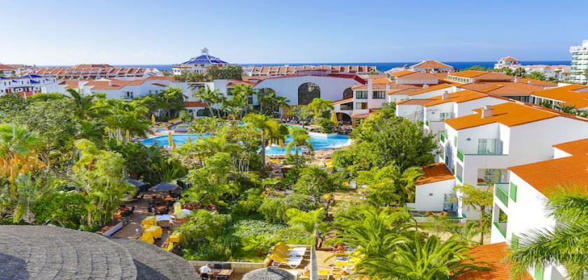 Spagna - Canarie, Tenerife - Park Club Europe 5