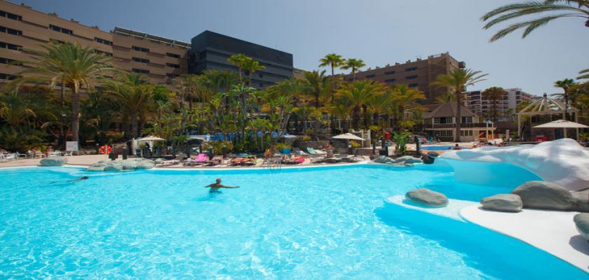 Spagna - Canarie, Gran Canaria - Abora Continental By Lopesan 0