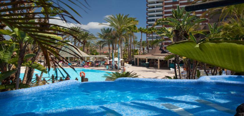 Spagna - Canarie, Gran Canaria - Abora Continental By Lopesan 1