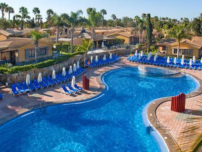 Spagna - Canarie, Gran Canaria - Maspalomas Resort By Dunas