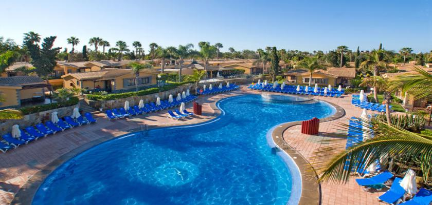 Spagna - Canarie, Gran Canaria - Maspalomas Resort By Dunas 0