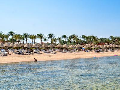 Egitto Mar Rosso, Sharm el Sheikh - Grand Plaza Resort