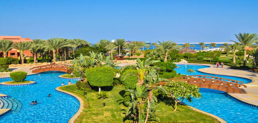 Egitto Mar Rosso, Sharm el Sheikh - Grand Plaza Resort 2 Small