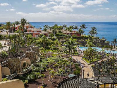 Spagna - Canarie, Gran Canaria - H10 Playa Meloneras Palace