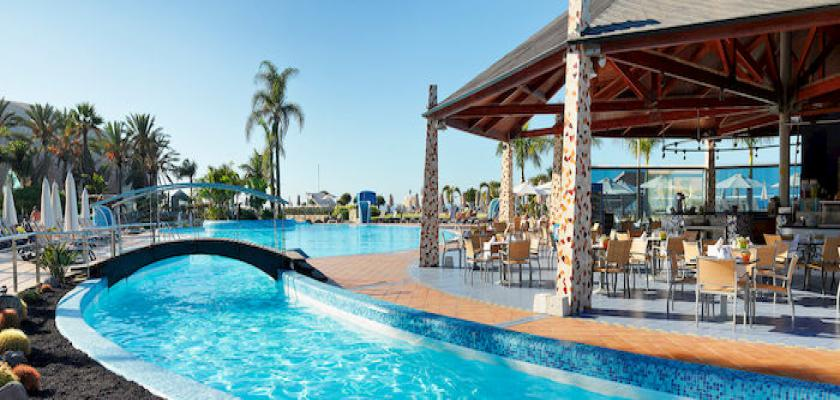 Spagna - Canarie, Gran Canaria - H10 Playa Meloneras Palace 6