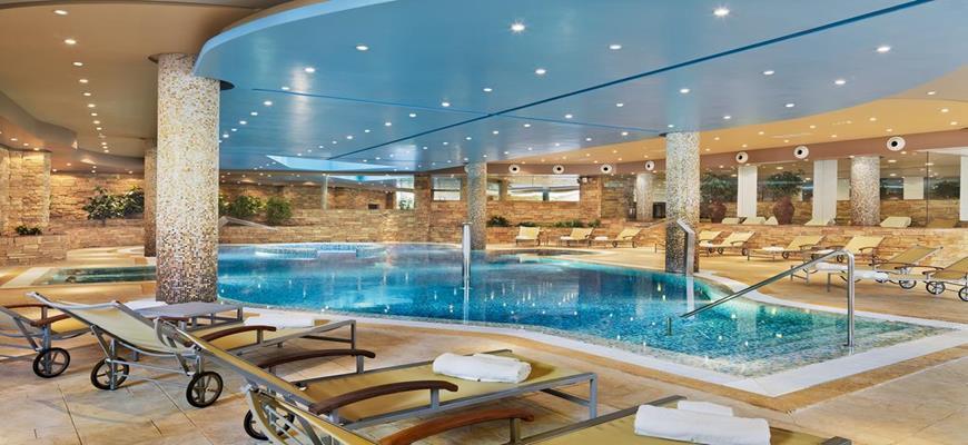 Spagna - Canarie, Gran Canaria - H10 Playa Meloneras Palace 1