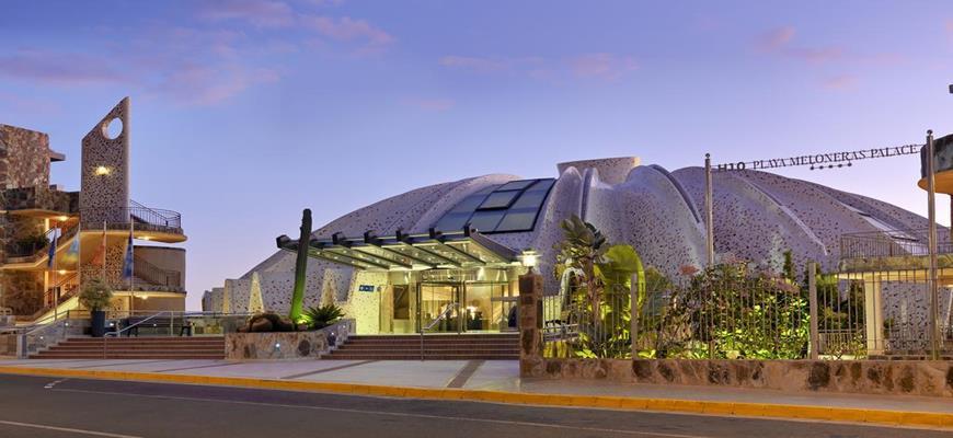 Spagna - Canarie, Gran Canaria - H10 Playa Meloneras Palace 3