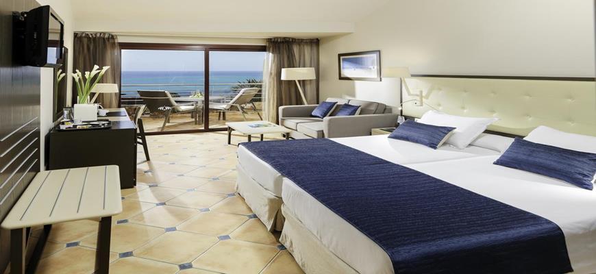 Spagna - Canarie, Gran Canaria - H10 Playa Meloneras Palace 0
