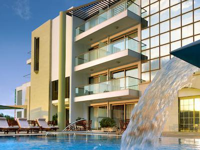 Grecia, Creta - Albatros Spa & Resort