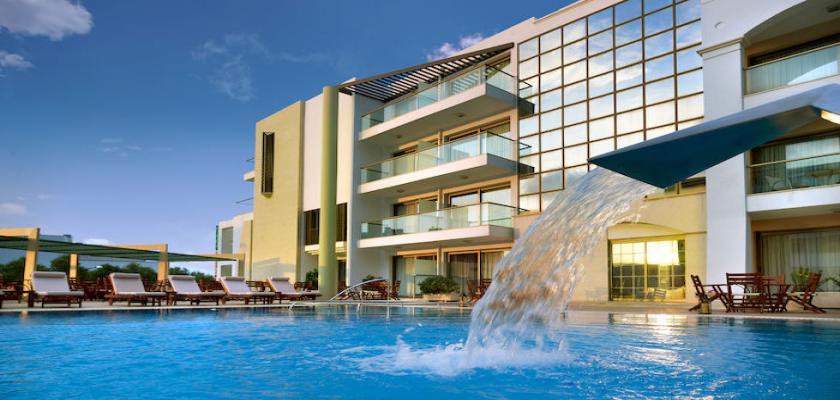Grecia, Creta - Albatros Spa & Resort 0