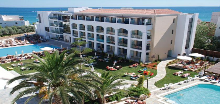 Grecia, Creta - Albatros Spa & Resort 4