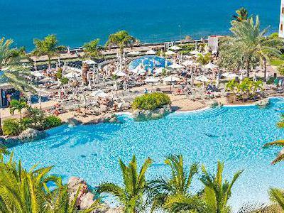 Spagna - Canarie, Gran Canaria - Lopesan Villa Del Conde Resort