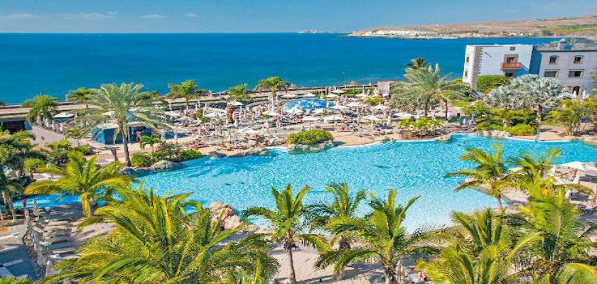 Spagna - Canarie, Gran Canaria - Lopesan Villa Del Conde Resort 0