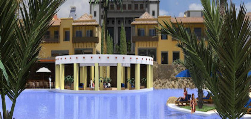Spagna - Canarie, Gran Canaria - Lopesan Villa Del Conde Resort 5