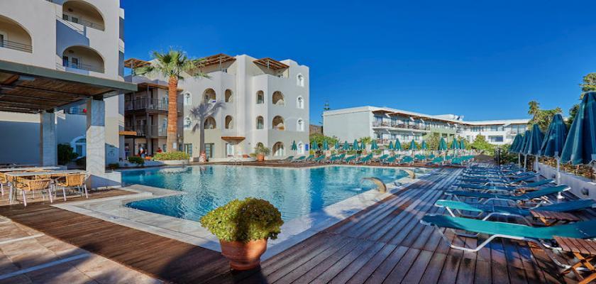 Grecia, Creta - Arminda Hotel & Spa 0