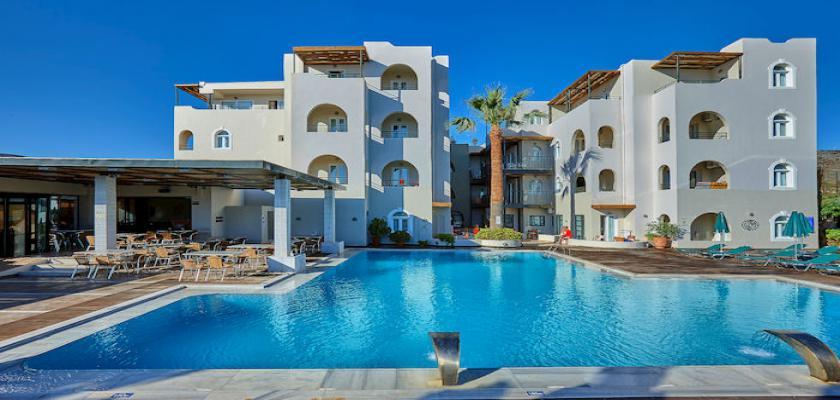 Grecia, Creta - Arminda Hotel & Spa 4