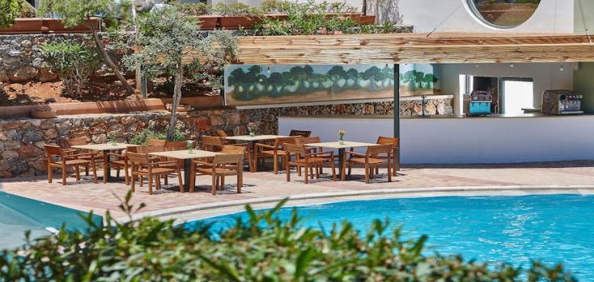 Grecia, Creta - Arminda Hotel & Spa 5