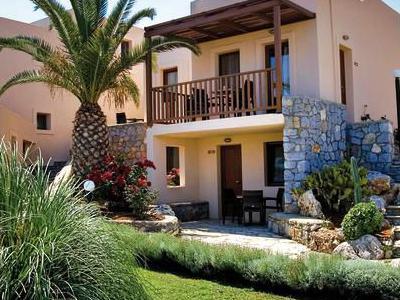 Grecia, Creta - Ida Village I & Ii