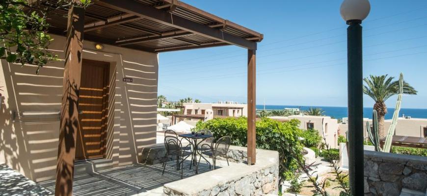 Grecia, Creta - Ida Village I & Ii 4
